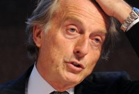 Montezemolo orders immediate overhaul at Ferrari to end bureaucracy