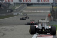 F1 in danger of 'ruining' itself – Sauber
