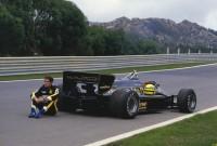 Lewis Hamilton, Fernando Alonso salute legacy of tragic Ayrton Senna