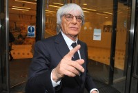 Ecclestone era drawing to a close?