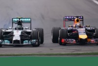 Red Bull set to challenge Mercedes dominance?