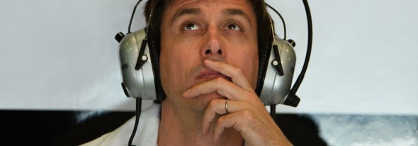 Merc will put 'sensitive' Hamilton 'back in shape' – Wolff