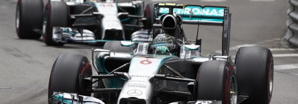 Monaco 2014 – the rating and the fight between team mates