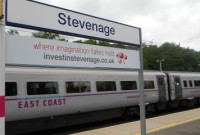 Stevenage councillors unhappy with Hamilton's comments