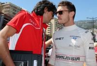 Monaco points cost Marussia £2,000