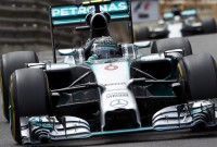 Numbers from 2014 Monaco Grand Prix