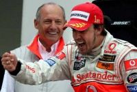 Has the Alonso/McLaren seed already been sown?