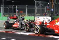 Monaco mind games 'good for Rosberg' — Massa