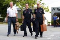 Mercedes' Lauda also made Newey offer – Marko