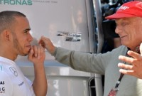 Lauda: Silverstone perfectly timed for Hamilton