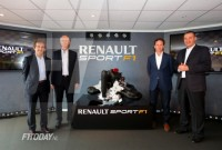 """Renault F1 engine facility in Viry – Chatillon """"for sale"""""""