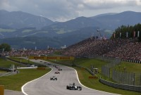 Austria 2014 – the rating and the fight between team mates