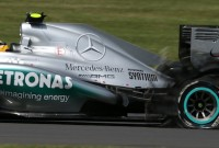 Hamilton: 'Silverstone really suits my style'