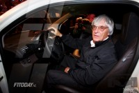 If you can't afford to be in F1 you shouldn't be there – Ecclestone