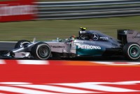 Qualy in Hungaroring 2014: Rosberg chased by Red Bull