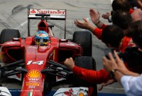 Hungaroring race  2014 – selected team and driver quotes