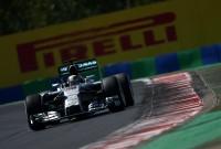 Hungaroring FP3: Rosberg very close to Hamilton