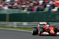 Alonso feels podium finish was possible