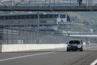 Vettel becomes first driver to sample Sochi