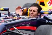 """Webber: """"Mercedes no longer a team """""""