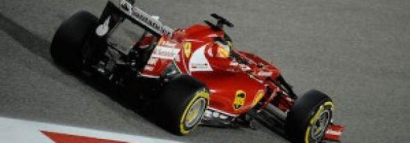 Ferrari want power unit freeze to be lifted