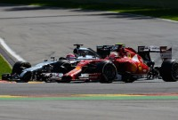 Clean race all I needed to prove form – Raikkonen