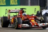 Ferrari 'determined' to overhaul Williams
