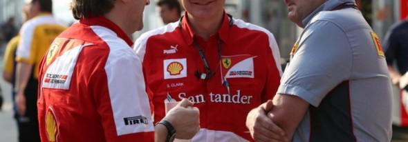 Ferrari loses legal battle with engineer