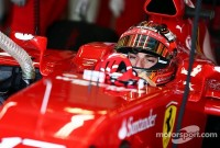 Ferrari wants three-car teams 'for the show'