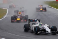 Massa was 'screaming' for race to stop