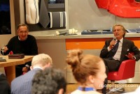 Montezemolo to Marchionne: 'He'll be asking me to come back in a few months'