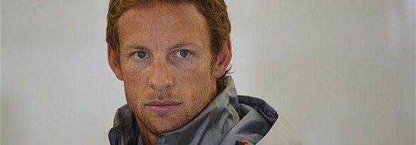 Button in a 'better place' regarding F1 future