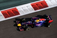 'Illegal parts' send Red Bull to back of grid