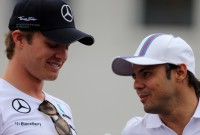 """Glock: """"The best chance for Rosberg would be a technical problem"""""""