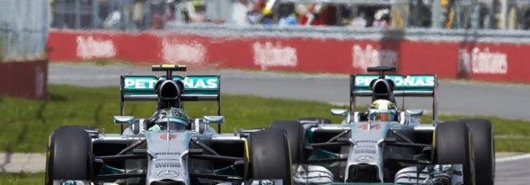 Rosberg is the engineering driver who plays it clever