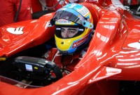 Ferrari have finally confirmed that Fernando Alonso is to leave the team