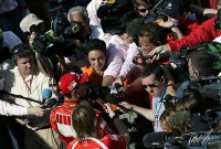 F1 boss to clamp down on online media in paddock