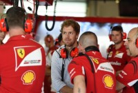 Ferrari shake-up as Fry and Tombazis leave