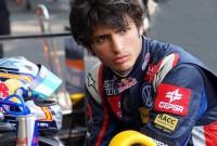 Toro Rosso STR10 passes crash tests