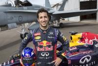 "Daniel Ricciardo: ""with a good winter we should catch Mercedes"""