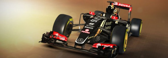 Lotus E23 'a massive step forward'