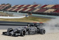 Second test, second day – Red Bull and Ferrari on top