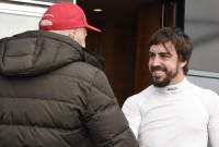 Alonso: Mercedes won't repeat 2014