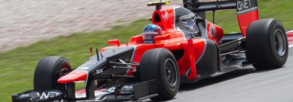 FIA approves Manor's Formula 1 return on new 2015 entry list