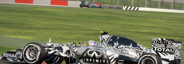 Analysis of Barcelona first test – 2015