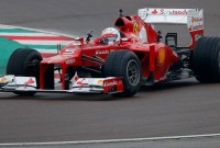 "Vettel too confindent? ""I can win this race"""