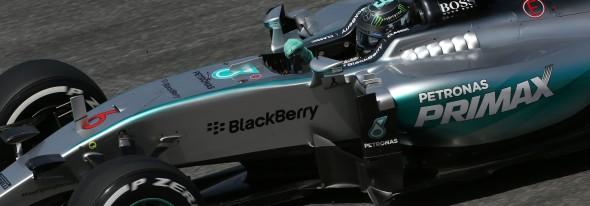 Hamilton edge Vettel on malaysian pole