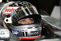 Green light for Alonso