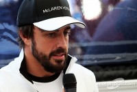 "Alonso: ""After one month we found nothing in the data"""