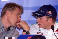 "Hakkinen: ""I expected Raikkonen to have advantage over Vettel"""